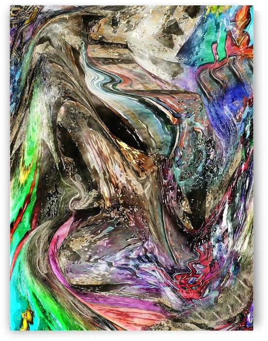 Ardos by Helmut Licht