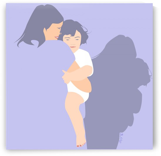 Mommy by JLeg
