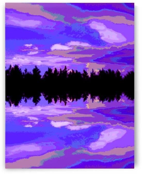 Reflection by Lisa E Gunter