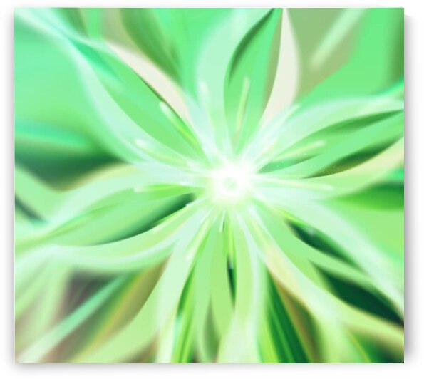 Blades Of Grass by Jenn Rosner