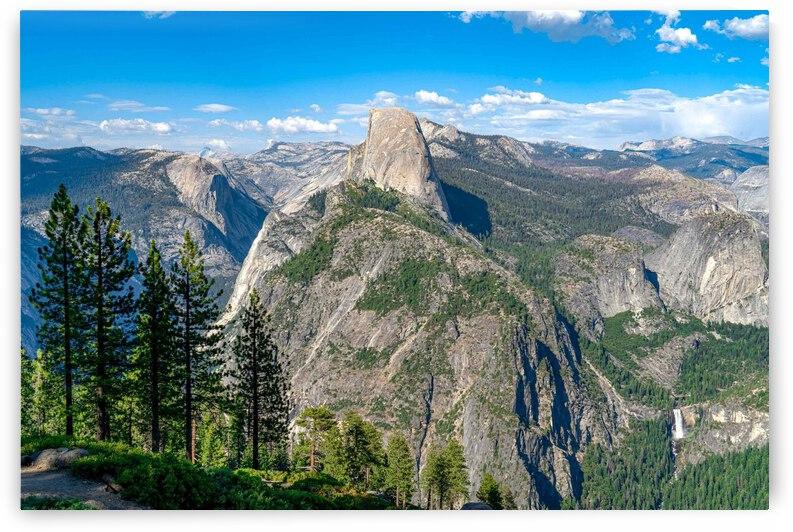 Yosemite View III by BCALI