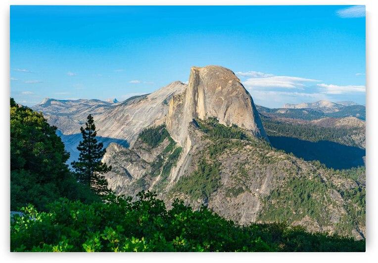 Yosemite View by BCALI