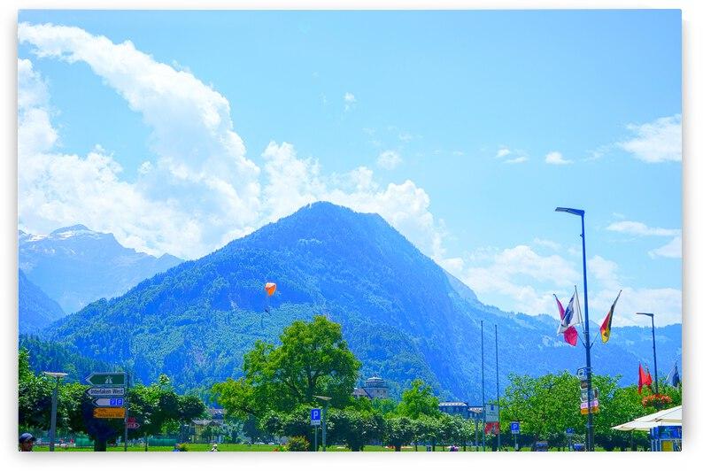 One Day in Interlaken Switzerland 3 of 3 by 24