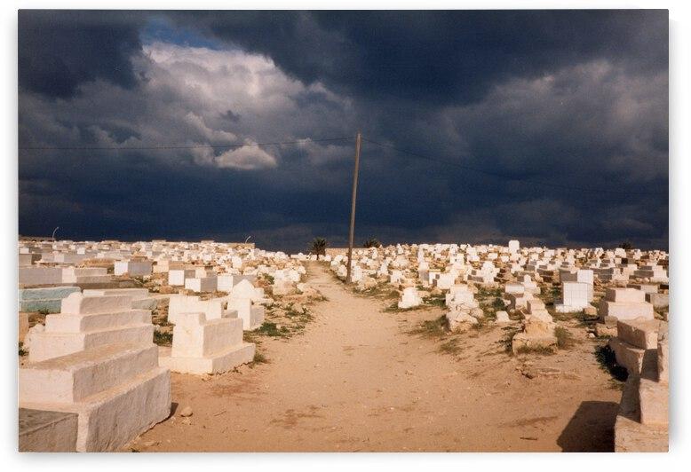 Monastir   Tunis by Antonio Pappada