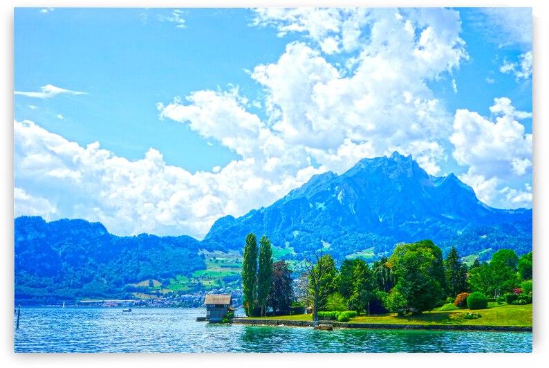 Quintessential Switzerland by 24