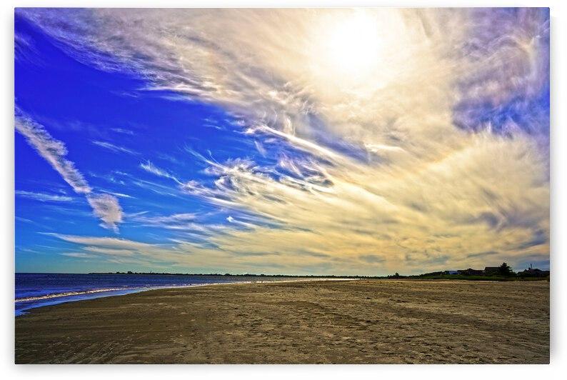 Damon Point Ocean Shores Washington Pacific Northwest United States by 24