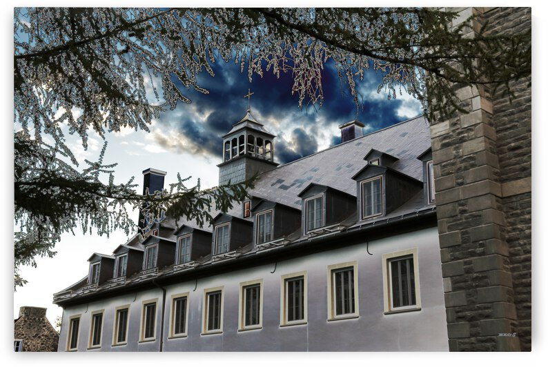 Vieux Trois-Rivieres-4- Collection EXC-S by Sylvain Bergeron Photographies