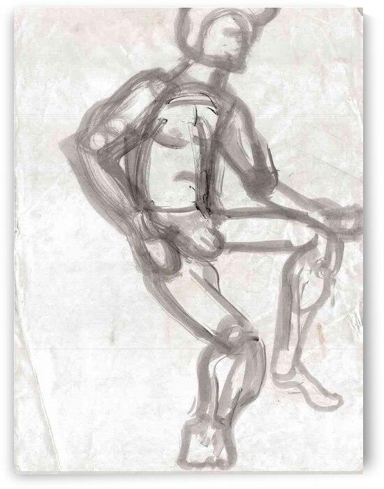 figure 6 by Lauren V