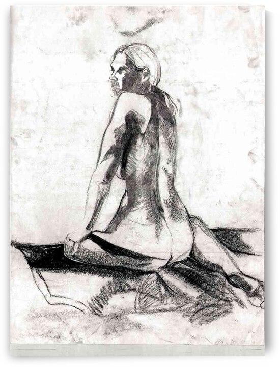 figure 10 by Lauren V