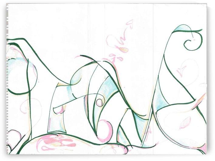Love 2 by Lauren V
