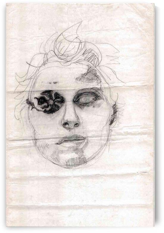 Artist Portrait 2 by Lauren V