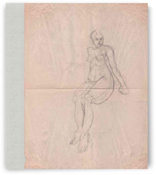 figure 19 by Lauren V