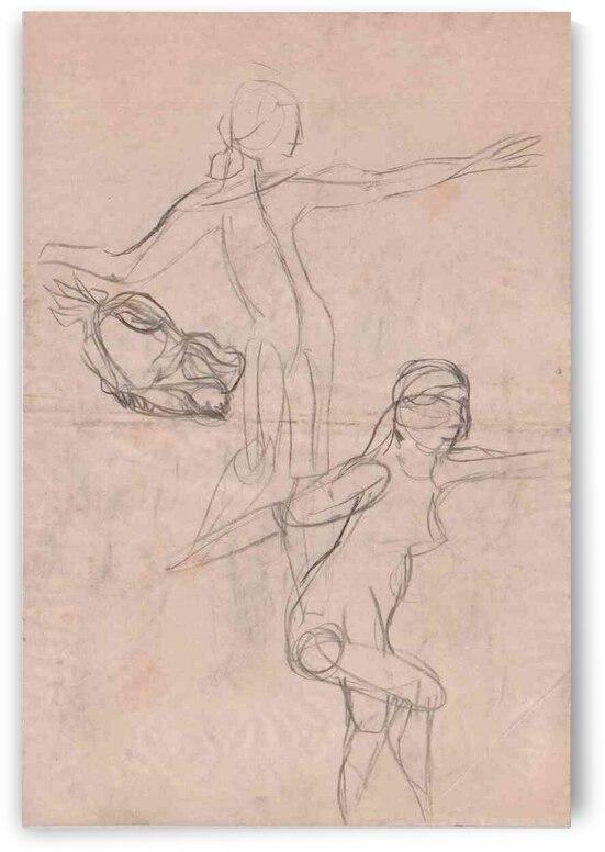 Figure 23 by Lauren V