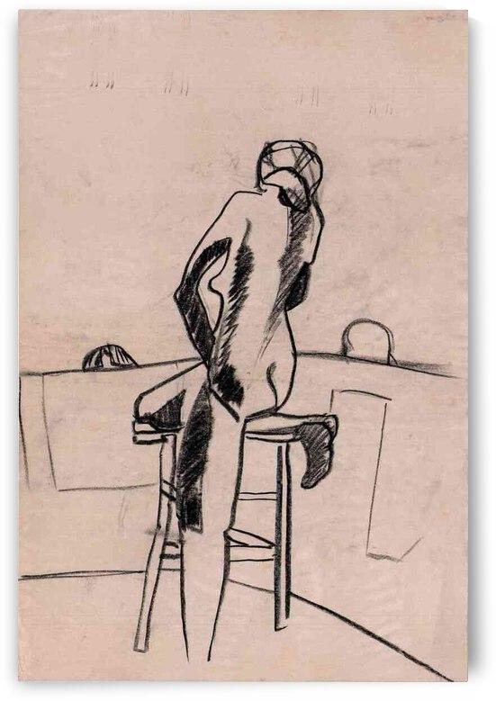 figure 32 by Lauren V