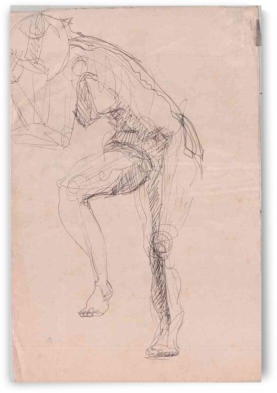 figure 5 by Lauren V