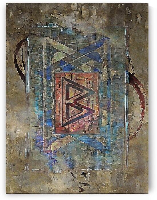 Berkano by Dorothy Berry-Lound