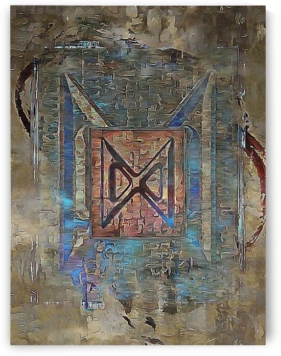 Dagaz by Dorothy Berry-Lound