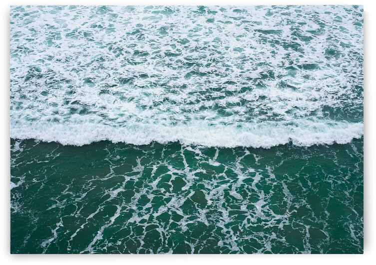 Green Wave by BCALI
