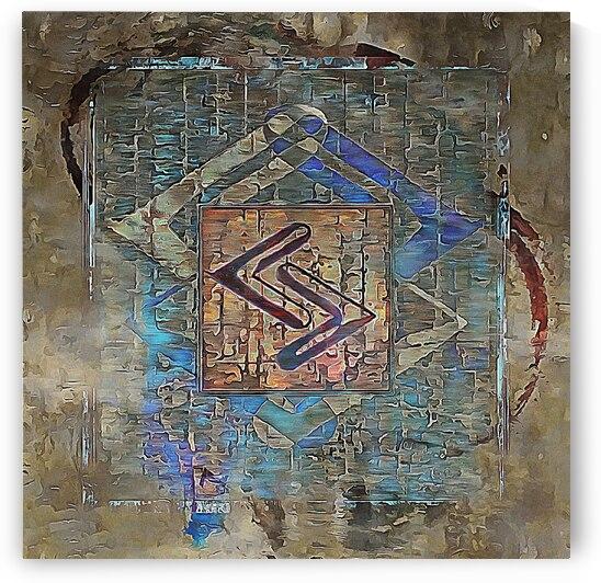 Jera by Dorothy Berry-Lound