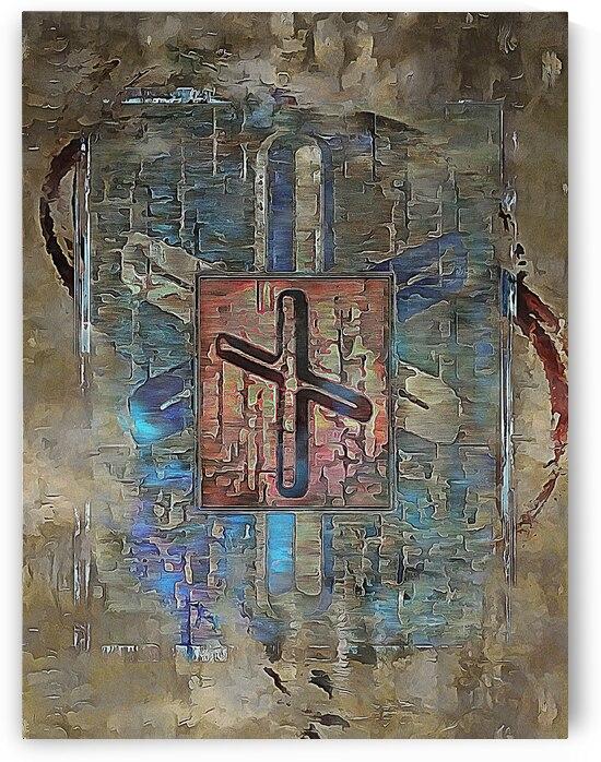 Nauthiz by Dorothy Berry-Lound