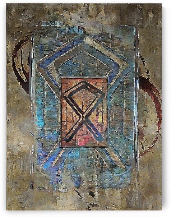 Othala by Dorothy Berry-Lound