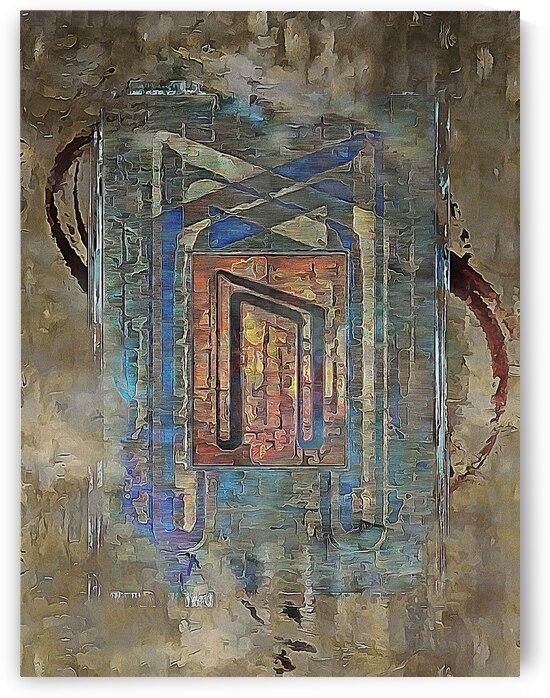 Uruz by Dorothy Berry-Lound