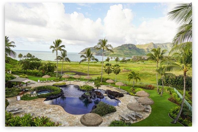 Welcome to Paradise   Kauai Hawaii by 24