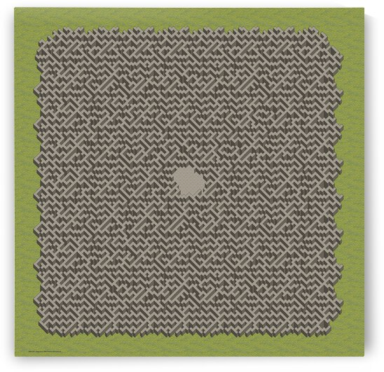 Maze 6001 by Arpan Phoenix