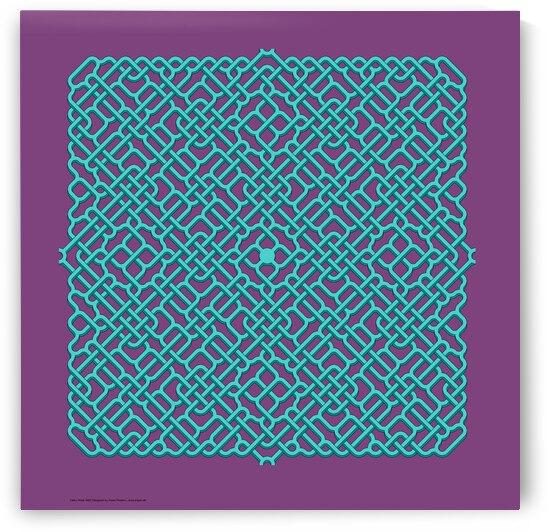 Celtic Maze 3602 by Arpan Phoenix