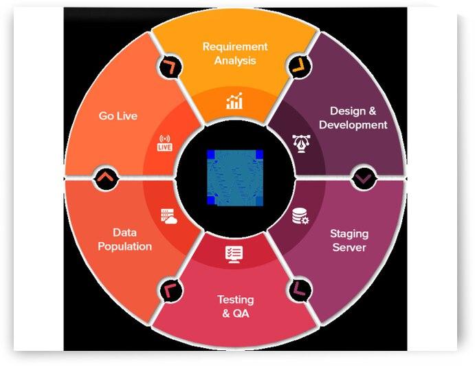 Leading Wordpress Website Design Services India by Brandconn Digital Pvt Ltd