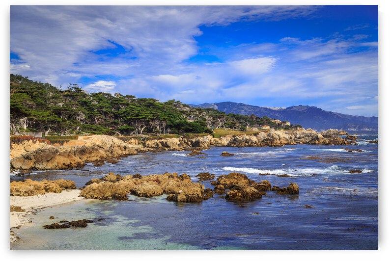 Carmel Coastline by WOW Factor Photography