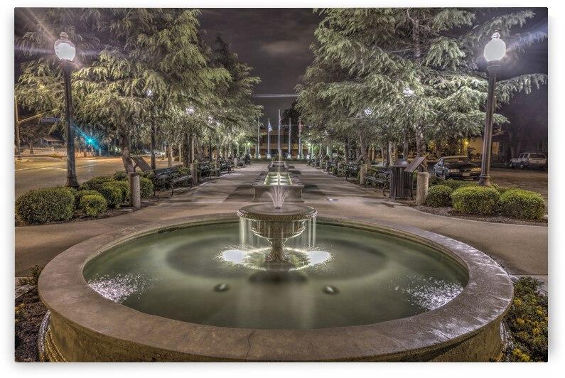 Veterans Plaza Santa Clarita CA by WOW Factor Photography
