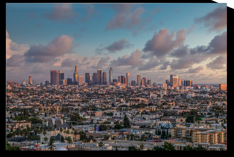 LA Twilight by WOW Factor Photography