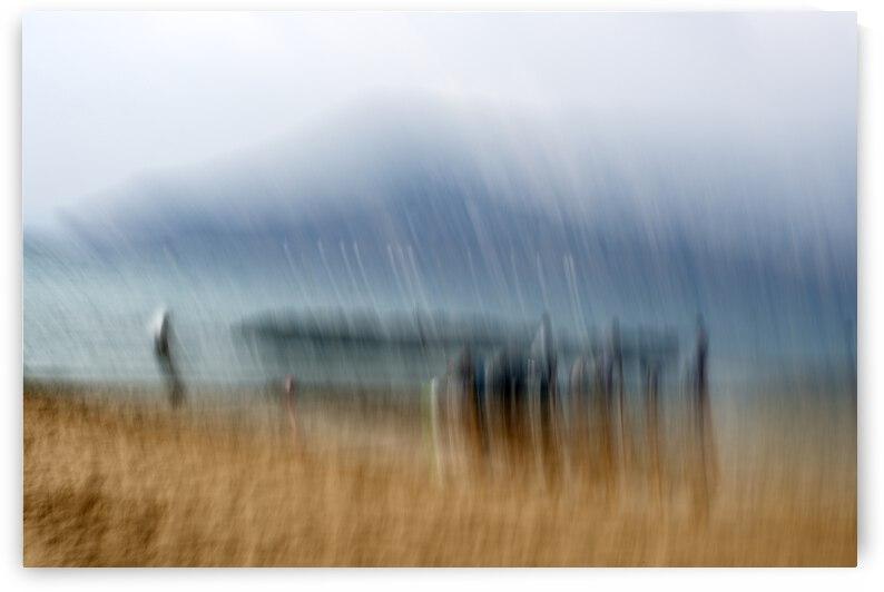 Rite of Passage Limited edition of  5-3 left by Loek van Walsem Photographic Art