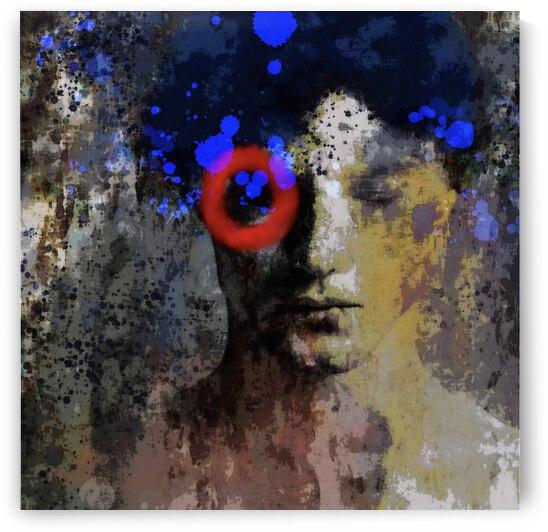 Le Cercle by Ann Saint Gelais