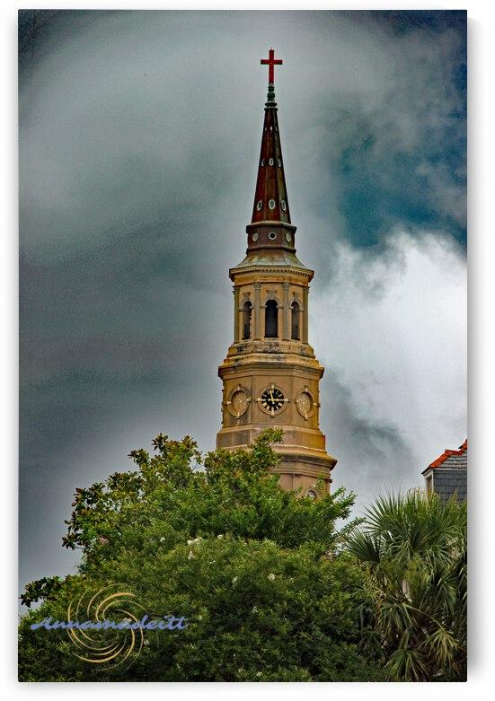 Church by Annamadeitt