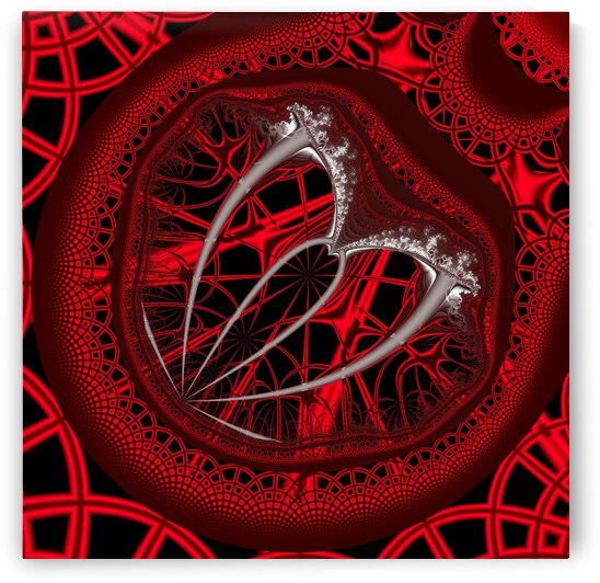Vampyric cell by ADEPTUS