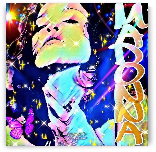 MADONNA by Kaye Baby