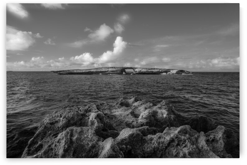 Laie Point Oahu by BCALI