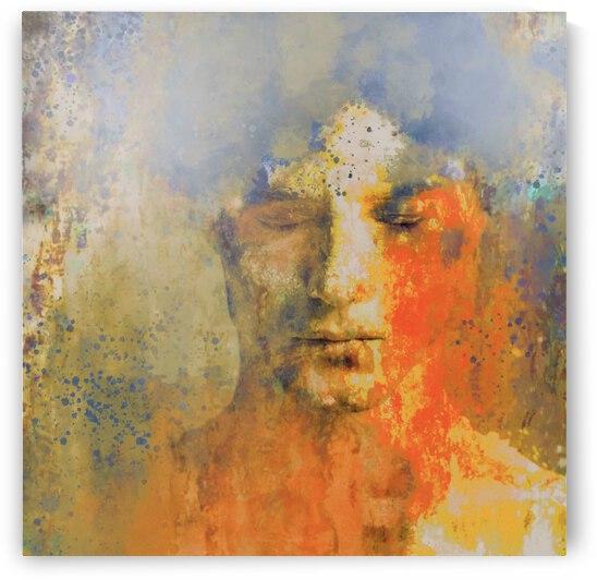 Angelo by Ann Saint Gelais