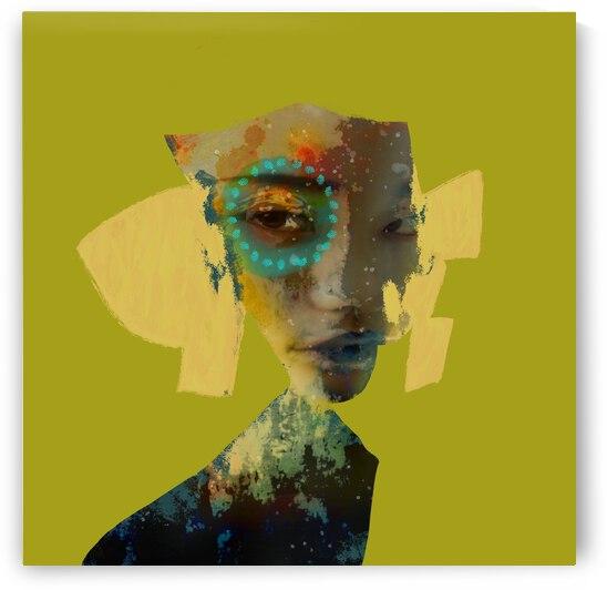 Regarde moi by Ann Saint Gelais