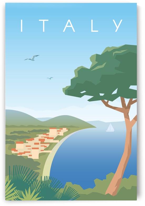 Italy by SamKal