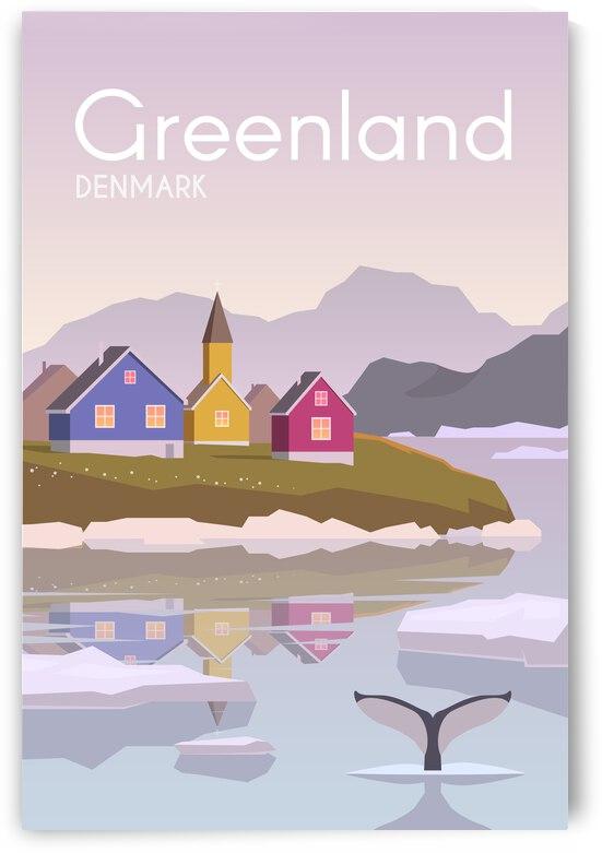 Greenland by SamKal