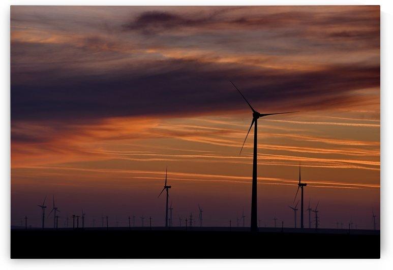 sunset   by Bajan Sorin