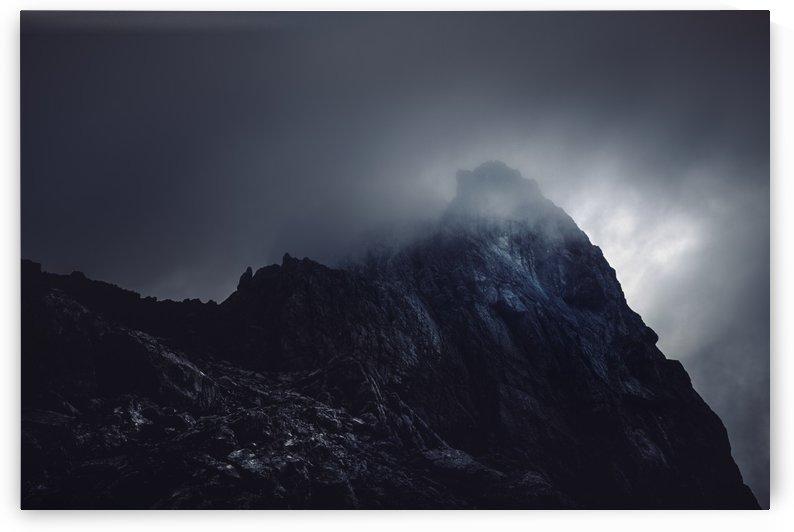 Quiet place by Marko Radovanovic