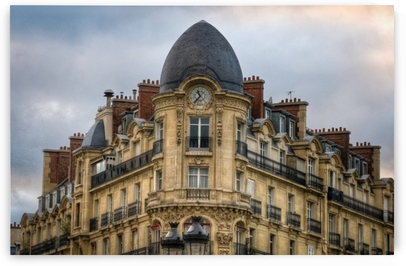 Paris Style by Fabien Dormoy