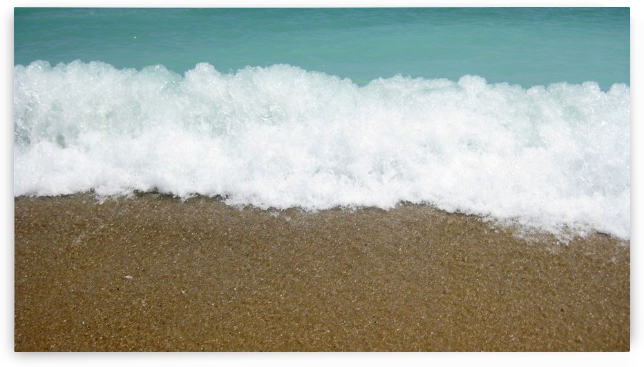 Sea and Sand by Daniel G