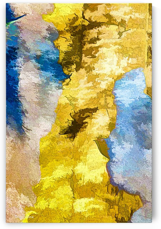 Isthmus in Yellow_130902_14_097__2 HPXSYV by Don Vine
