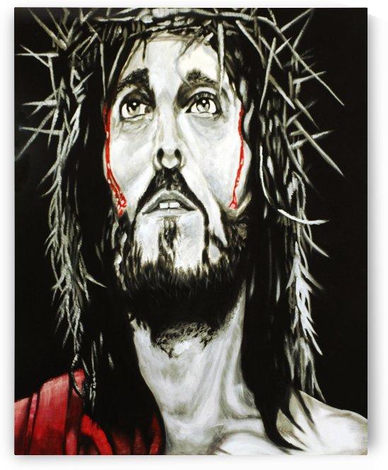 Jesus by Simon Maxx Gallery