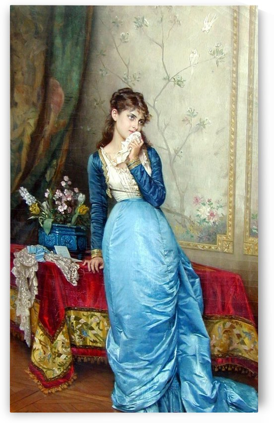 Love letters by Federico Andreotti